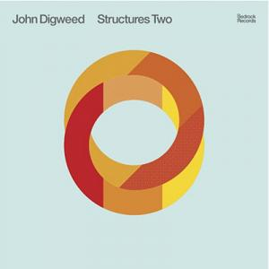 VA - Structures Two (mixed by John Digweed) (2011)