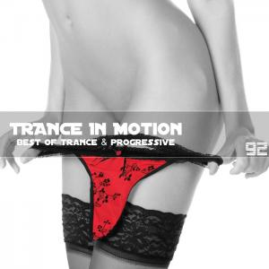 Trance In Motion - Vol.92 (2011)