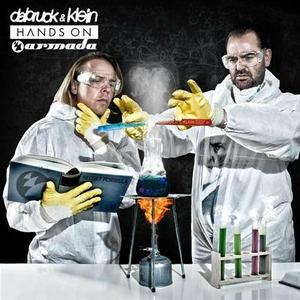 Dabruck & Klein - Hands On Armada Vol 2 (2011)