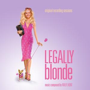 Legally Blonde Movie Soundtrack