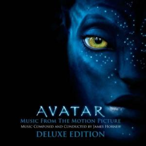 James Horner - Саундтрек к фильму Аватар (Avatar: Deluxe Edition soundtrack) (2009)