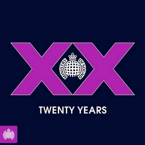 Ministry of Sound - XX Twenty Years (2011)