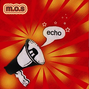 Movement of Sounds - Echo (2011)