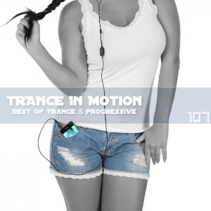Trance In Motion - Vol.107 (2012)