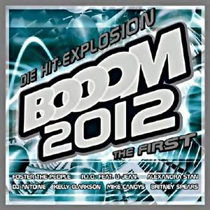 VA - Booom 2012: The First (2012)