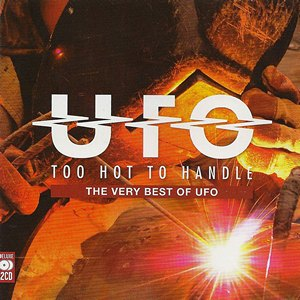 UFO - Too Hot To Handle [The Very Best Of UFO] (2012)