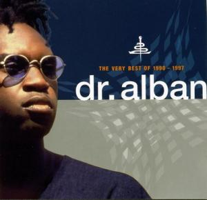 Dr. Alban - The Very Best Of (1990-1997)