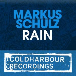 Markuz Shulz - Rain [single] (2010)