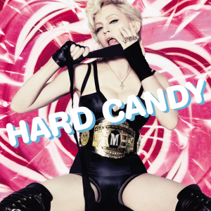 Madonna - Hard Candy (Limited Collectors Edition) (2008)