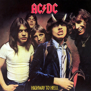 Ac dc highway to hell 1979