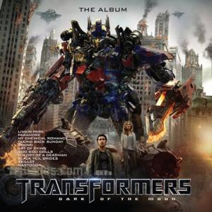 Transformers 3 - Dark Of The Moon (Original Soundtrack) (2011)