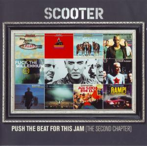 Scooter - Push The Beat For This Jam (The Second Chapter) (2002)