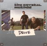 The Crystal Method - Drive Nike Original Run (2007)
