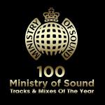 Ministry Of Sound - 100 Tracks & Mixes Of The Year (2011)