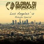 Markus Schulz - Global DJ Broadcast: Los Angeles '12 Release Special (2012)