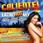 VA - Caliente! Latino Hot Mix (2012)