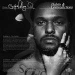 Schoolboy Q - Habits & Contradictions (2012)
