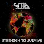 Soldiers Of Jah Army - Strength to Survive (2012)