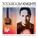 VA - Toolroom Knights (mixed by John Dahlback) (2012)
