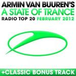 Armin van Buuren - A State Of Trance Radio Top 20: February 2012 (2012)