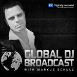 Markus Schulz - Global DJ Broadcast [guest Ferry Corsten] (16.02.2012)