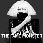 Lady Gaga - The Fame Monster (Deluxe Edition) (2009)