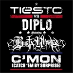 Tiesto vs. Diplo ft. Busta Rhymes - C'mon (Catch 'Em By Surprise)